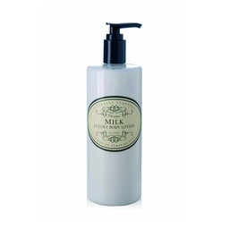Body Lotion Milk Cotton