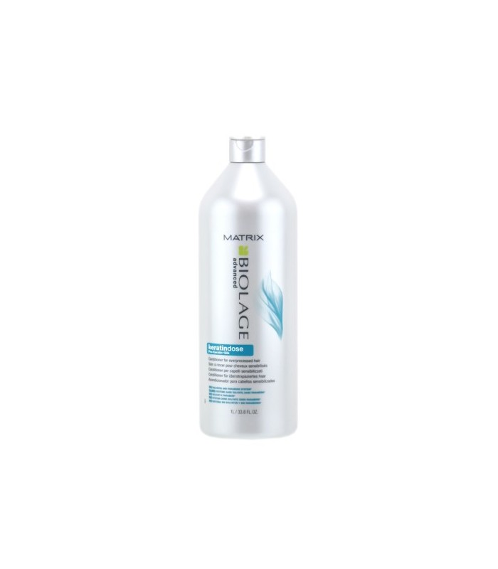 Matrix Biolage Keratindose Conditioner 1000ml - utan parabener.