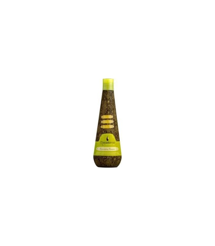 Macadamia Natural Oil Rejuvenating Shampoo 500ml - utan parabener.