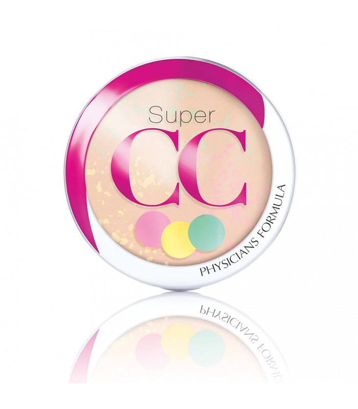 Physicians Formula Super CC Color Correction Powder SPF 30 8