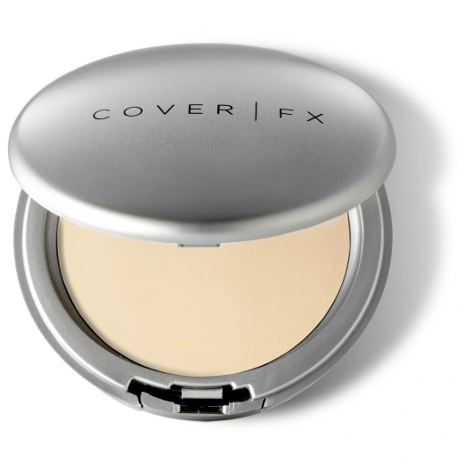 Cover FX Blotting Powder Light - utan parabener.