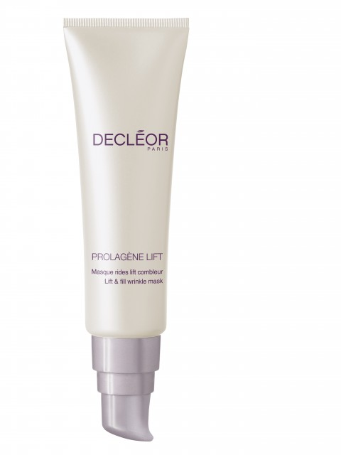 Decléor Prolagene Lift - Lift and Fill Wrinkle Mask 30 ml - utan parabener.