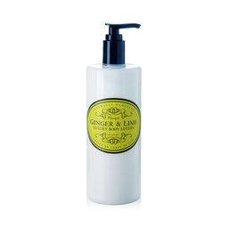 Body Lotion Ginger Lime