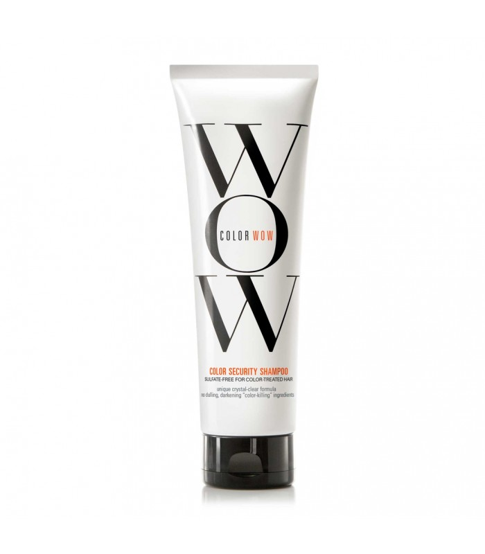 Color Wow Color Security Shampoo 250ml - utan parabener.
