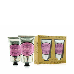 Hand & Foot Cream Rose