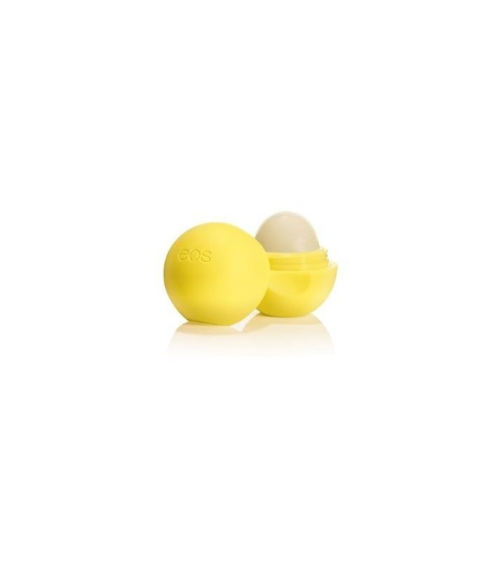 EOS Lip Balm Lemon Drop 7g - utan parabener.