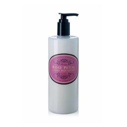 Body Lotion Rose Petal