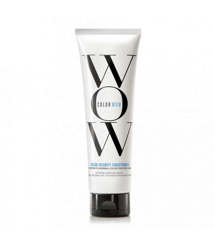 Color Wow Color Security Conditioner Fine To Normal Hair 250ml - utan parabener.