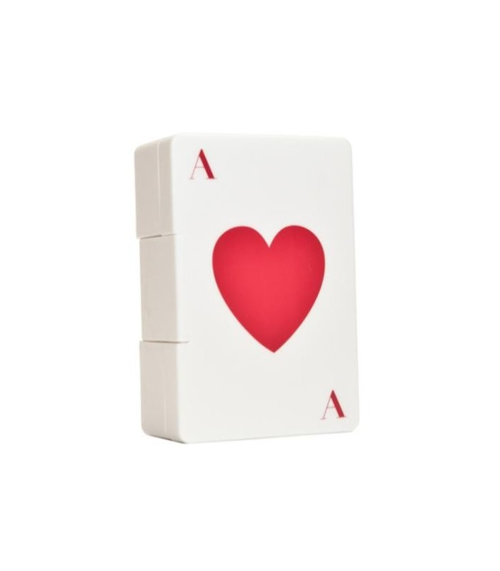 Ace of Hearts Hard Paste 100ml - utan parabener.