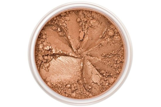 Lily Lolo Mineral Bronzer - utan parabener.
