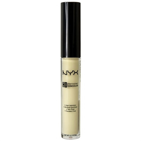 NYX Concealer Wand Yellow