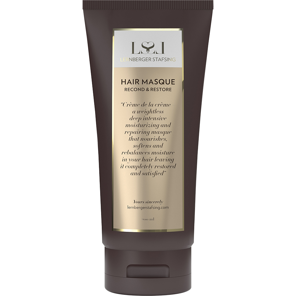Hair Masque