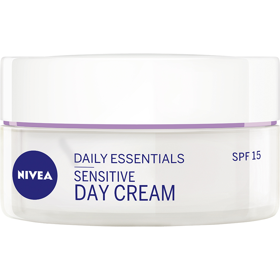 Daily Essentials Sensitive
