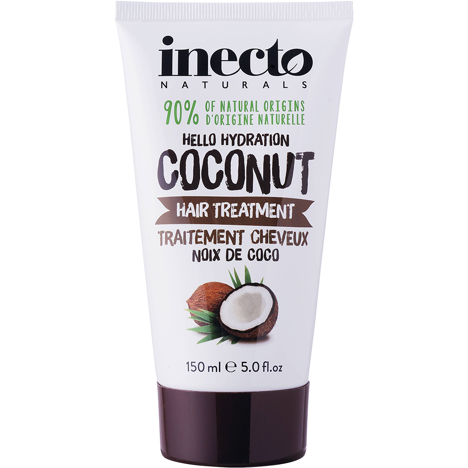 Coconut Hair Treatment