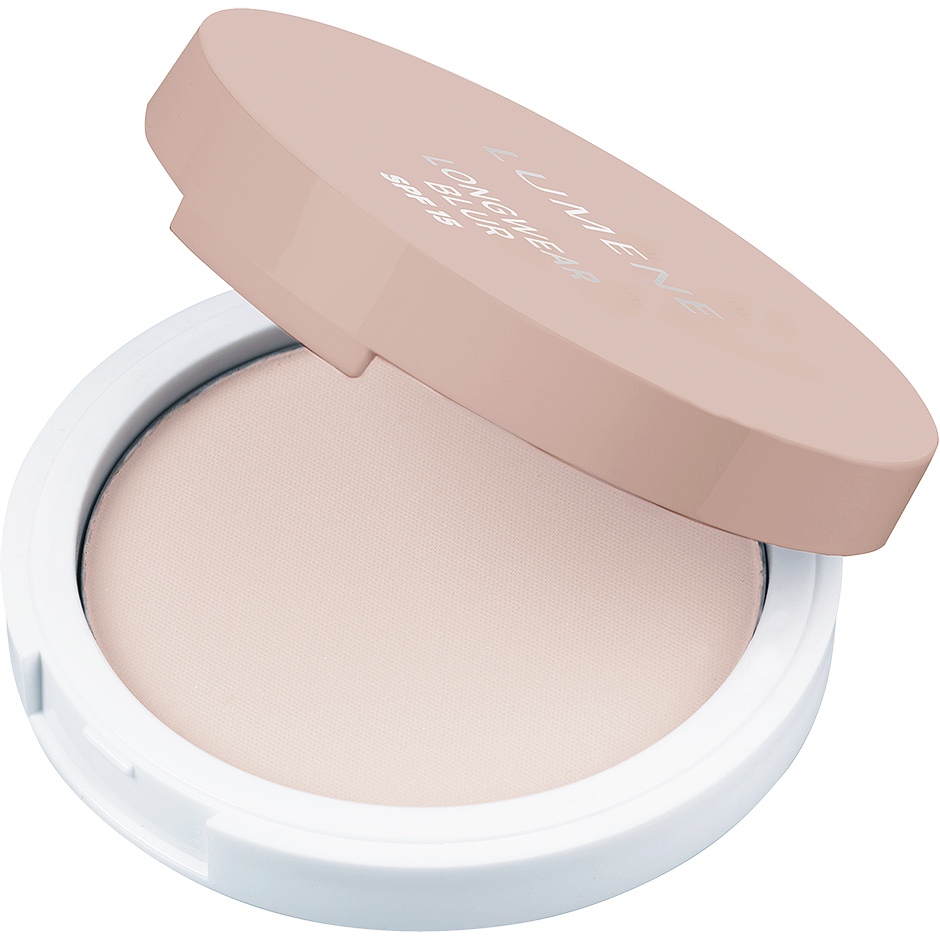 Longwear Blur Powder Foundation