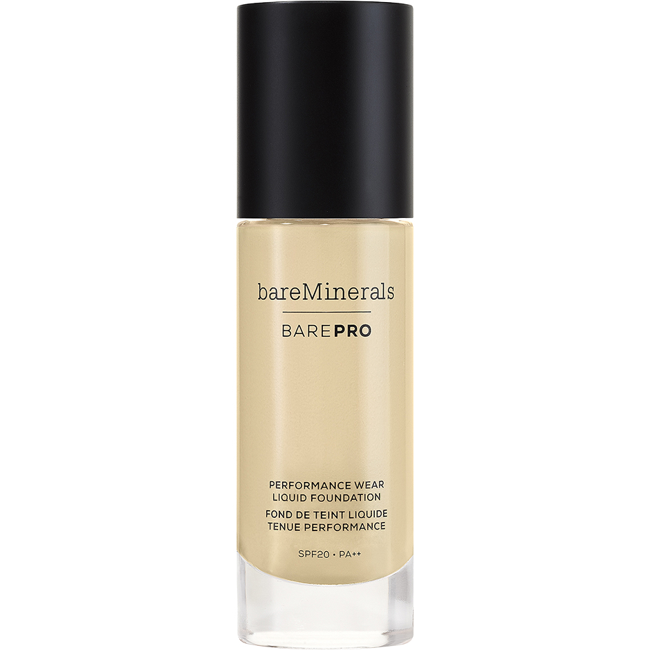 barePRO Performance Wear Liquid Foundation