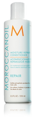 Moroccanoil Moisture Repair Conditioner 250ml - utan parabener.