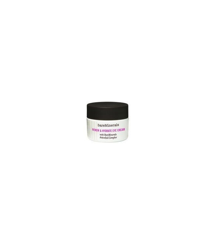 Bare Minerals Renew & Hydrate Eye Cream 15ml - utan parabener.