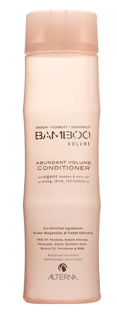 Alterna Bamboo Volume Abundant Conditioner 250ml - utan parabener.
