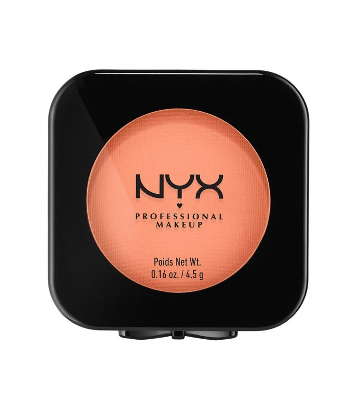 NYX PROF. MAKEUP High Definition Blush - Down To Earth - utan parabener.