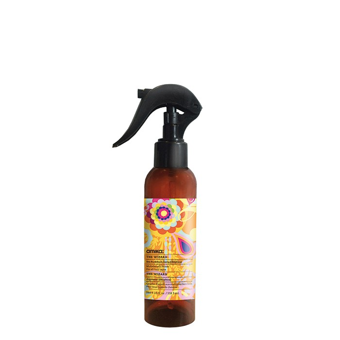 Amika The Wizard Primer 118ml - utan parabener.