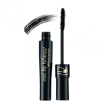Eye of Horus Goddess Natural Mascara - utan parabener.