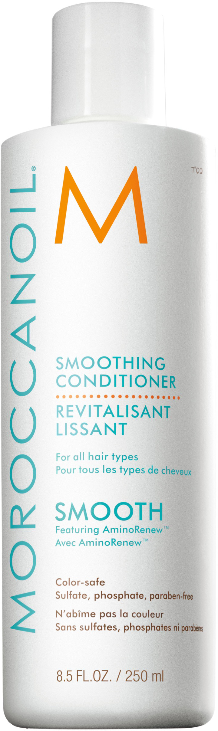 Moroccanoil Smoothing Conditioner 250ml - utan parabener.