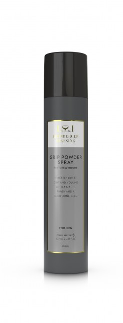 Lernberger & Stafsing MR LS Grip Powder Spray 200 ml - utan parabener.